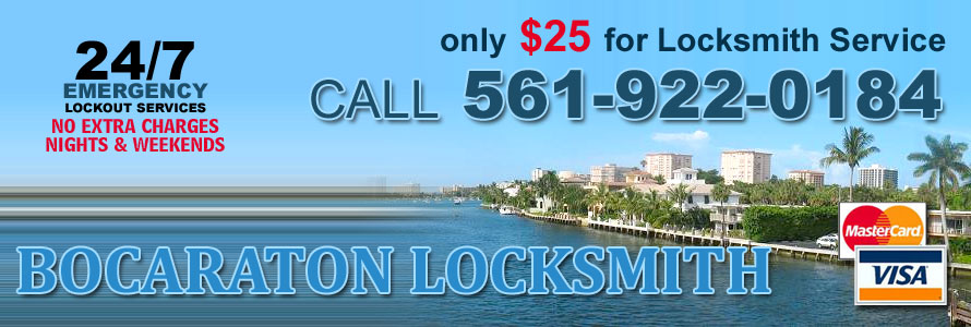 Bocaraton Locksmith